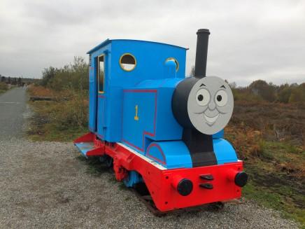 Thomas?