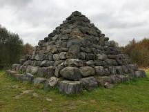 The Boora Pyramid